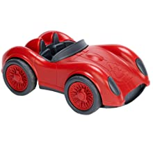 Green Toys Red Racing Car