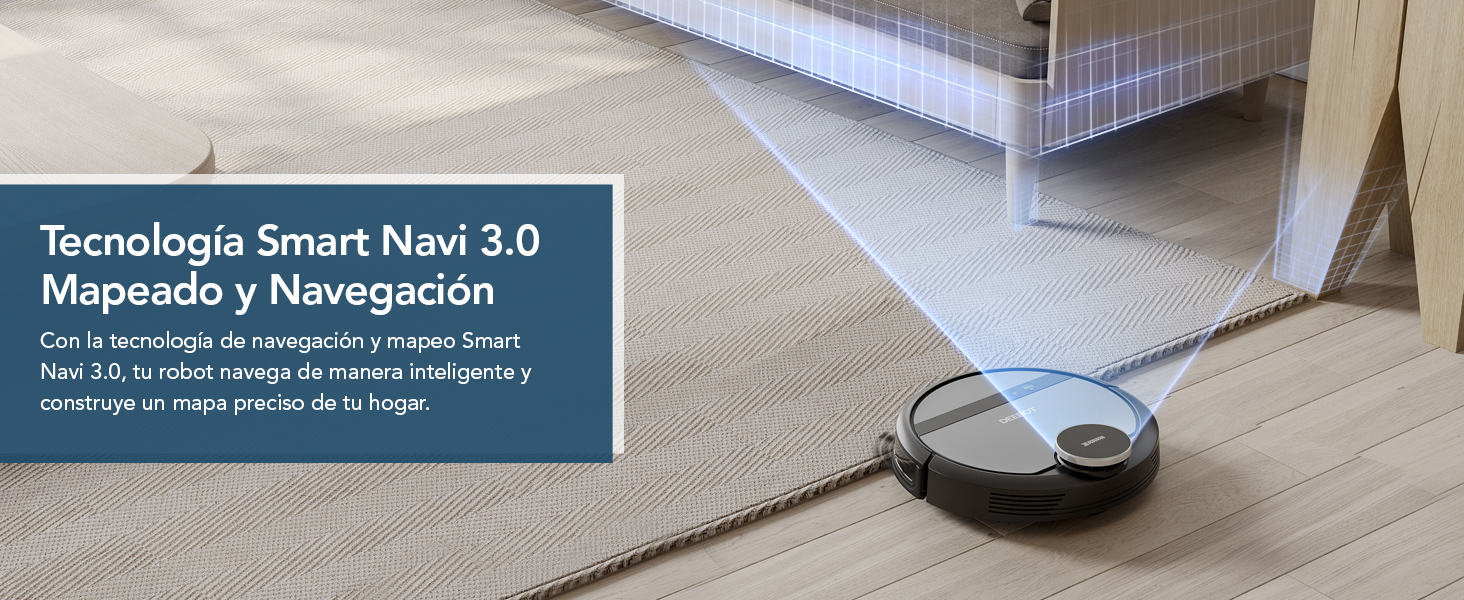 Smart Navi 3.0