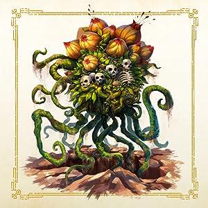 Beasts & Behemoths, dnd books, dnd themed books, dnd gifts, dungeons and dragons, d&d, d&d books