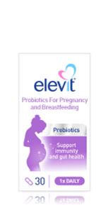 Elevit Probiotics
