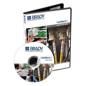 Brady LabelMark 6 Software