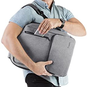 Product Title Header: Belkin Classic Pro Backpack