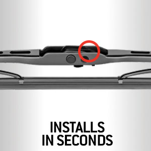 Installs in Seconds