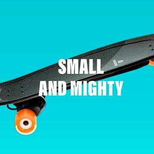 Boosted Mini