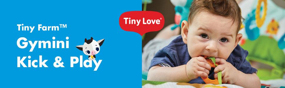 Tiny Love, Gymini and Activity Gyms, Gymini Kick & Play