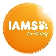 Iams for Vitality, karma dla kotów