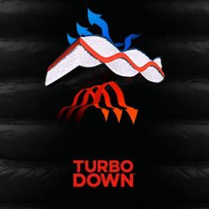 turbo down