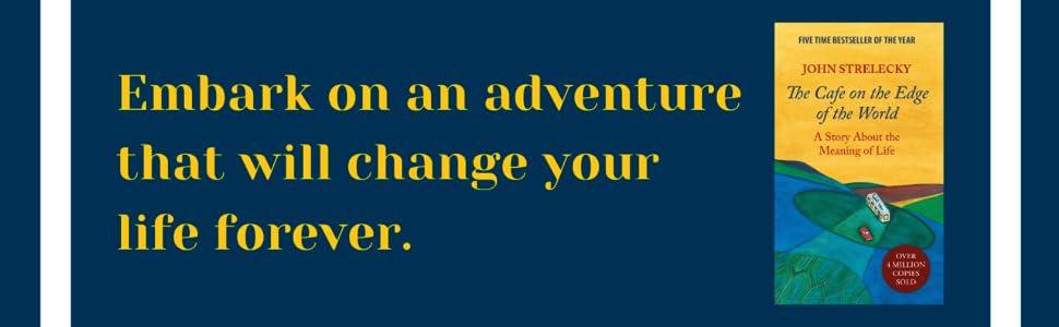 Embark On an Adventure