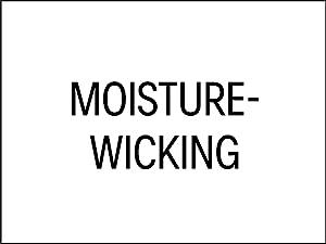 Moisture-Wicking