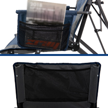 xl camping chair, adult camping chair