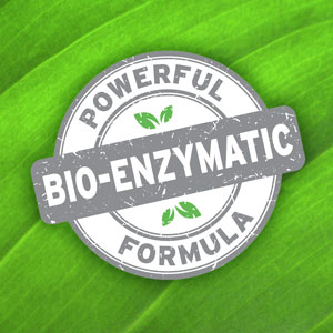 Bioda, Powerful, BioEnzymatic, Formula