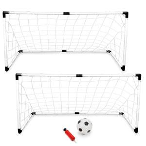 kids soccer goals for children toddler outside summer spring outdoor toys