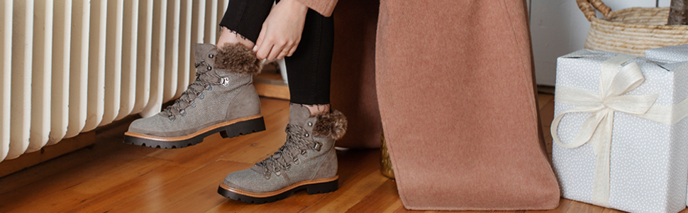 Report Shoes QUORRA boot