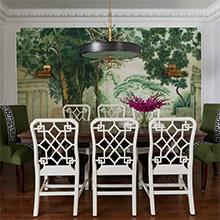 corey damen jenkins, inter design, designer, traditional design, bold design, colorful design, decor
