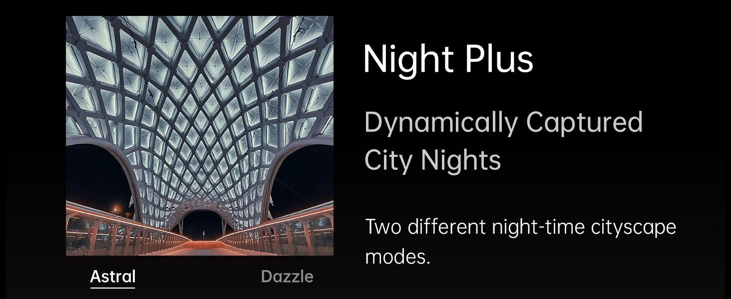 Night Plus