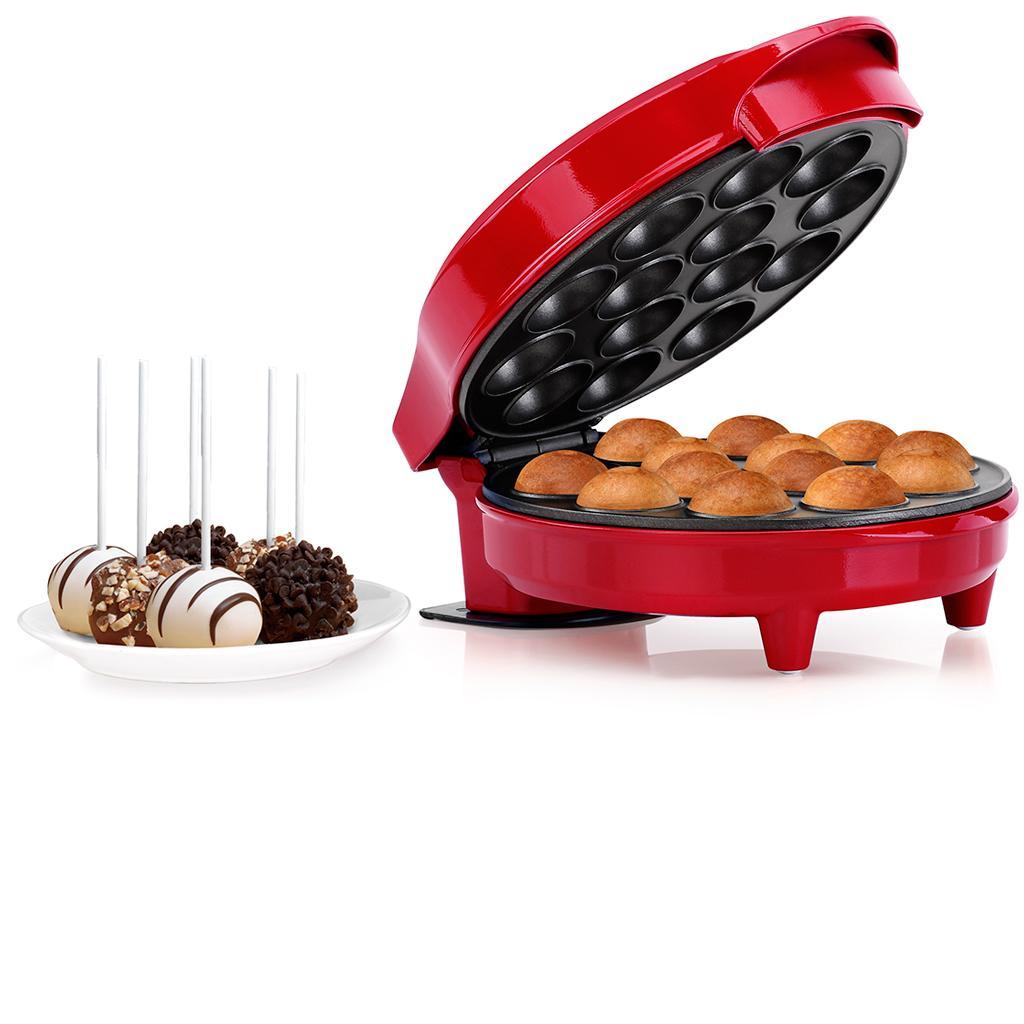Cake Pop Maker Recipes Youtube