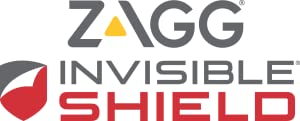 ZAGG, InvisibleShield, Film, Glass, screen protection, screen protector, Shatter proof, HD