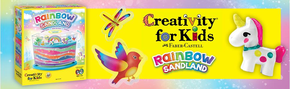 sand art for kids, create your own sand art, rainbow sandland, sand art kids, art for kids, sand art