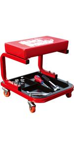 Rolling Creeper Garage/Shop Seat