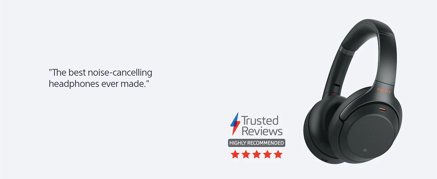 Trusted Reviews - Highly Recommended