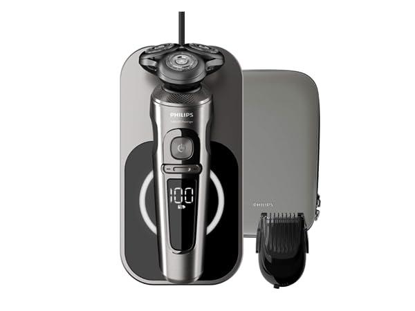 Philips Serie 9000 Prestige SP9863/14 - Afeitadora eléctrica para ...