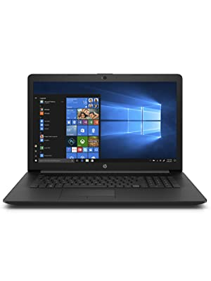 HP Notebook 15-db0074nf