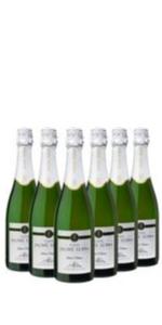 Jaume Serra Brut Nature Reserva - Cava Premium, Pack de 6 x 750 ml: Amazon.es: Alimentación y bebidas