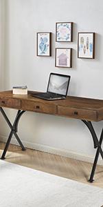 desk, workstation