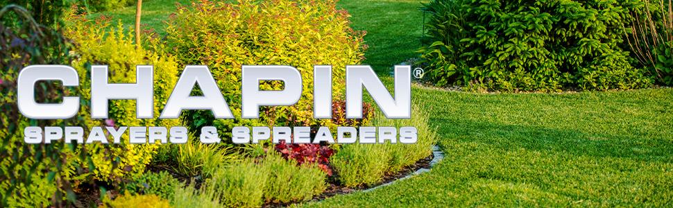 Chapin 61502 Backpack Sprayer, landscaping, backpack sprayer