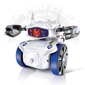 Programmierbar Roboter