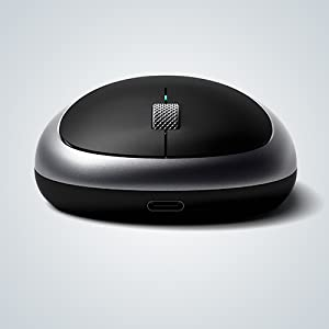 Satechi Type-C M1 Bluetooth Wireless Mouse