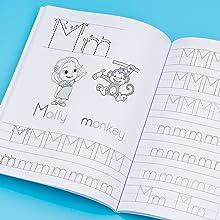 scholastic educational pre kindergarten workbook ages 4 to 5 prek kumon school zone