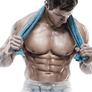 BCAA post workout