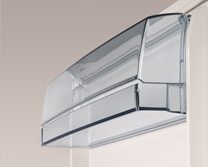 aeg skb51221as k hlschrank 207 liter k hlschrank ohne gefrierfach gro er einbauk hlschrank. Black Bedroom Furniture Sets. Home Design Ideas