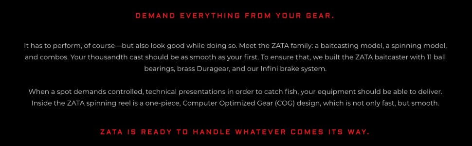 ZATA Description