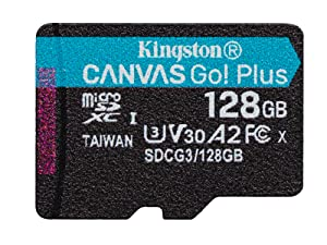 Professional Kingston 64GB for BLU Advance 4.0 MicroSDXC Card Custom Verified by SanFlash. 80MBs Works with Kingston