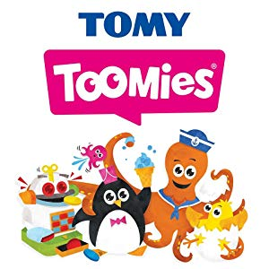 About Tomy Toomies
