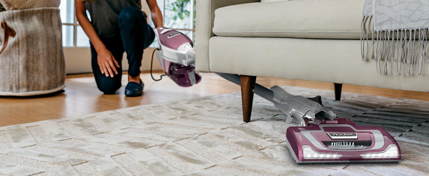 under furniture cleaning, low profile vacuum