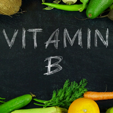 Vera wellness Vitamin B Patch