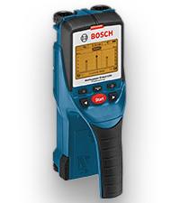 Bosch Professional 601010005 D-tect Escáner de Pared, óptima ...