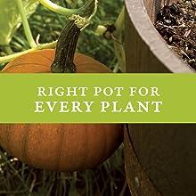 Plant pumpkin container bible vegetable garden
