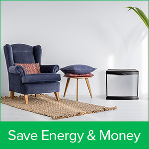 Evaporative coolers save money and energy make your house more comfortable