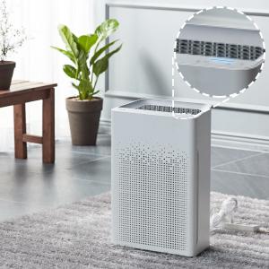 Air Purifier, Smart Sensor, Air Quality, Air Cleaner, Plasmawave, Alexa, AM90