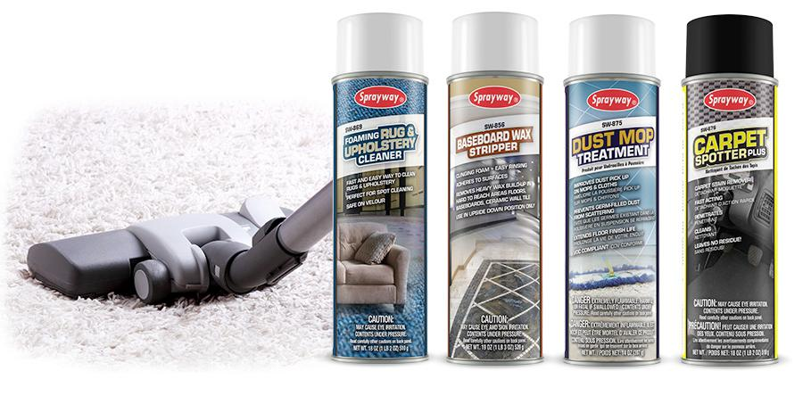 Amazon Com Sprayway Sw938 Auto Care Non Silicone Instant