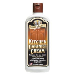 cabinet creme bottle