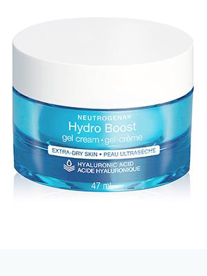 Hydrate Your Skin with Neutrogena Hydro Boost Gel Cream Extra Dry