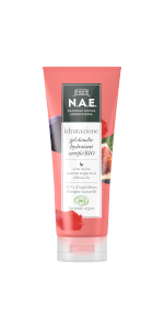 N.A.E. Naturale Antica Erboristeria Gel douche Hydratant