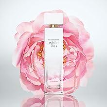 Elizabeth Arden, Fragrances, White Tea, Wild Rose, White Tea Kollektion