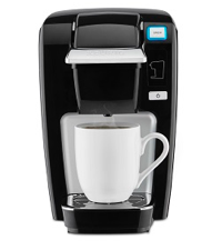 Keurig K15 K-Mini Coffee Maker, Keurig K15 Classic Brewer, Keurig K15, K15, K15 brewer, K-Mini