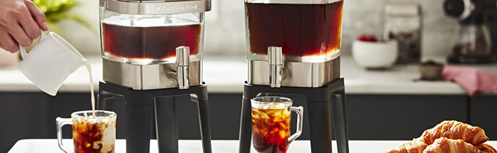 KitchenAid Cold Brew Coffee